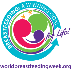 World Breastfeeding Week 2014  1-7/8 – Support a Breastfeeding Mum Near YOU!